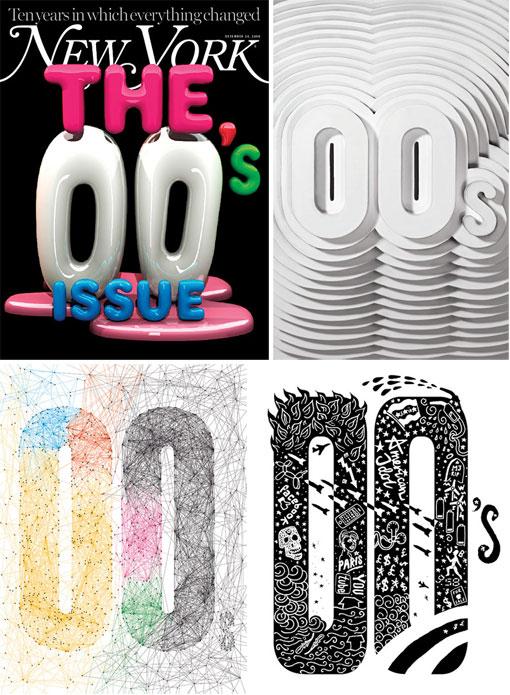 NY Magazine: The 00's
