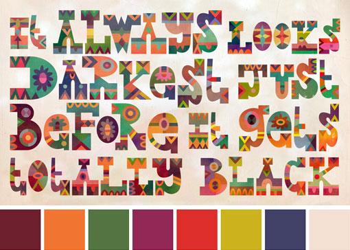 Color Happy 65