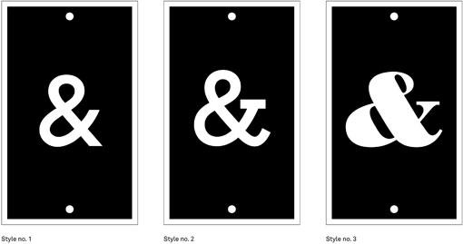 Enamel Alphabet 03