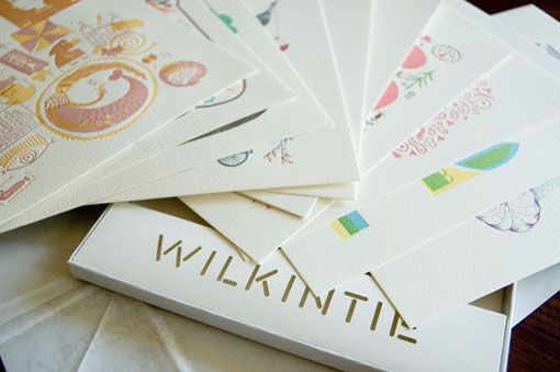 Wilkintie Boxed Set 02