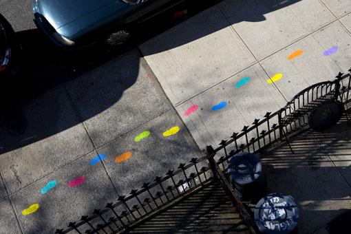 The Chalk Walk 02
