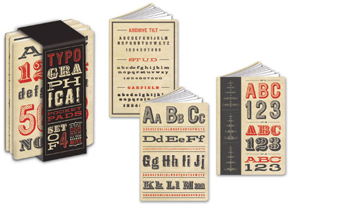 Typographica Cards 02