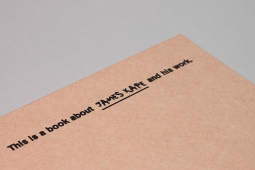 James kape portfolio design work life print altavistaventures Images