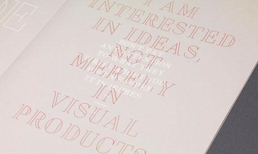 Print inspiration