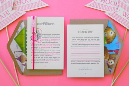 Jamie-And-JK-Letterpress-Storybook-invitiation