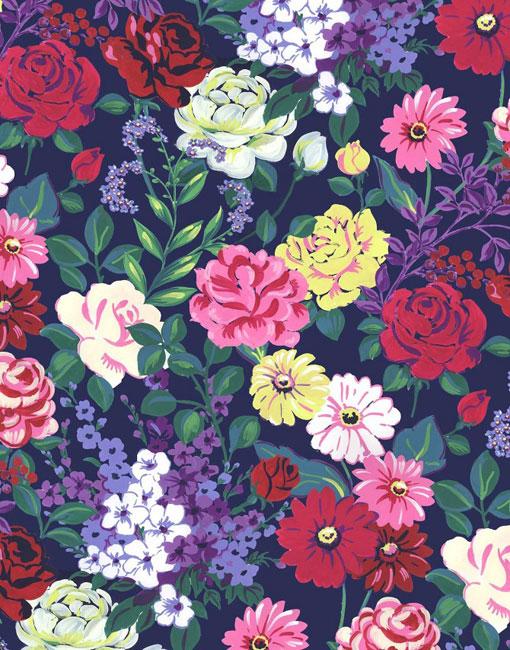 Sarah Papworth Florals Design Work Life