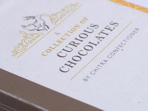 Chitra chocolate