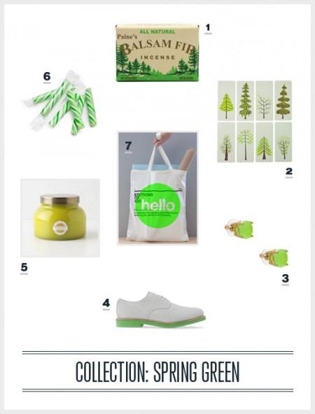 collection_springgreen