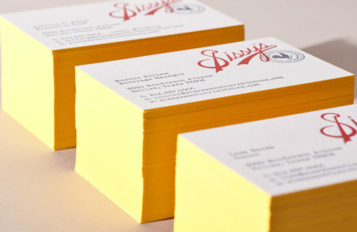 Tractorbeam: Sissy\'s Southern Kitchen Branding | Design Work Life