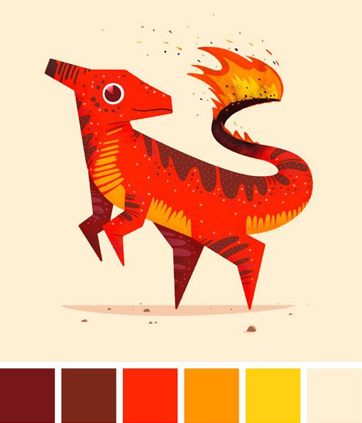 Happy Color color happy | design work life