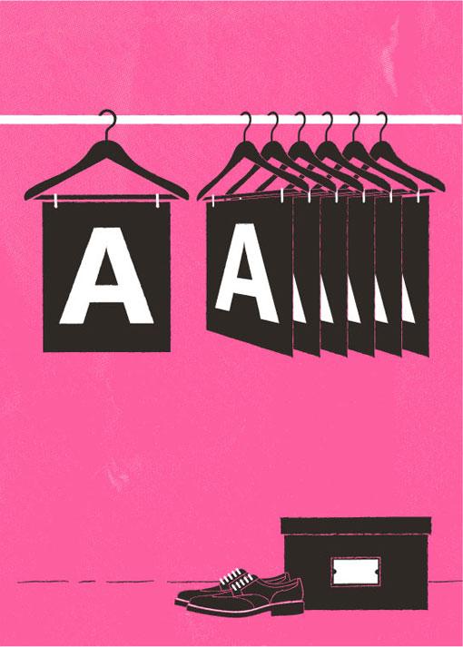 Design & Creative - Magazine cover