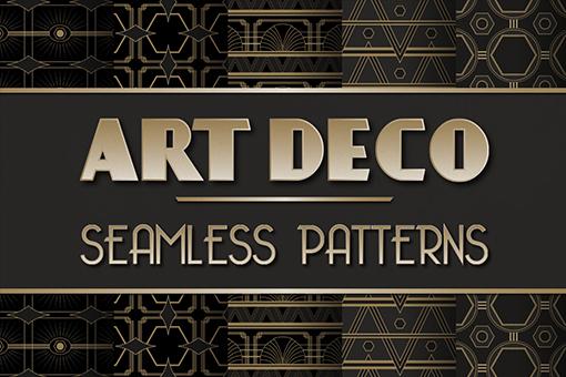 CM-ArtDeco-SeamlessPatterns