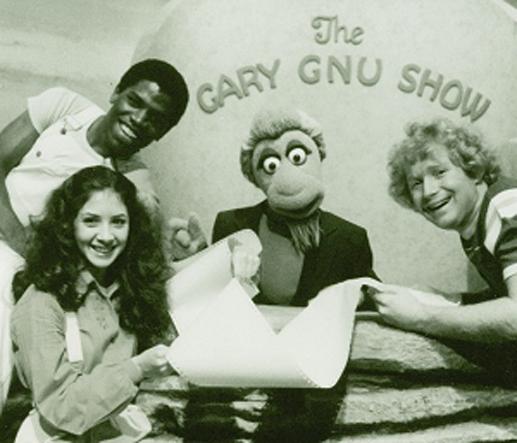GaryGnu