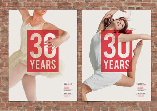 JackMuldowney_DanceUSA_Posters_Pair