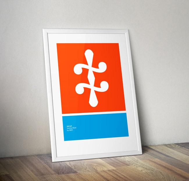 1001pt Prints / on Design Work Life