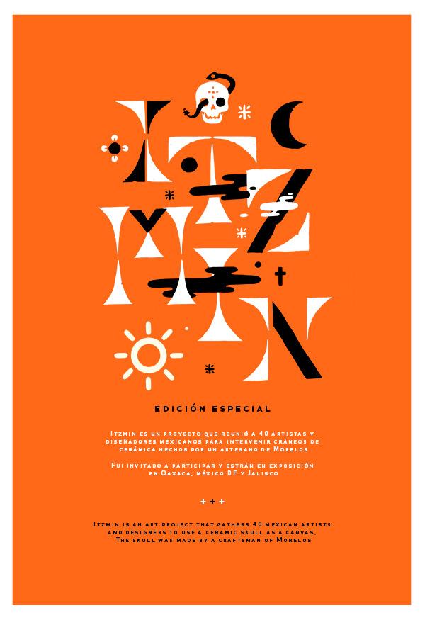 Alan Rodriguez: ITZMIN / on Design Work Life
