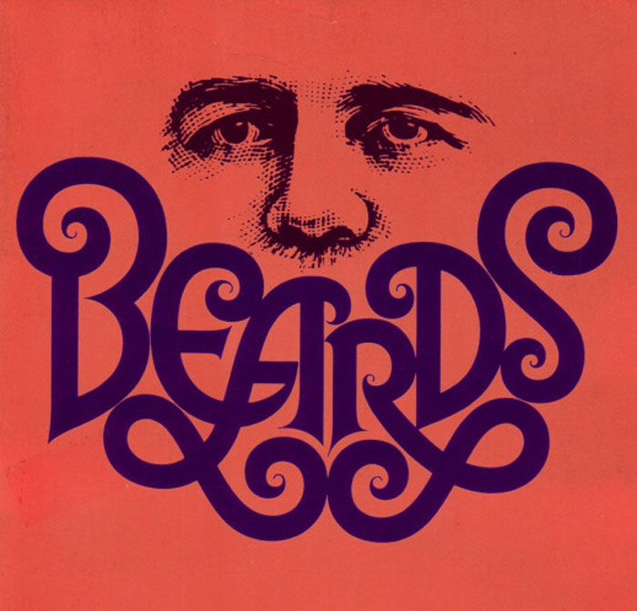 Alliteration Inspiration: Beards & Bees / on Design Work Life.