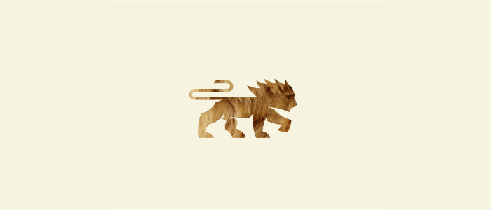Alliteration Inspiration: Lights & Lions / on Design Work Life.