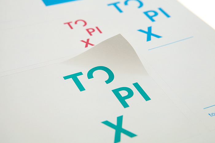 Blok Design: Topix / on Design Work Life