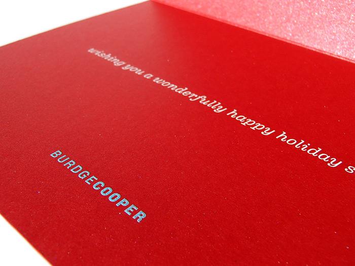 Fred Schaub: BurdgeCooper / on Design Work Life