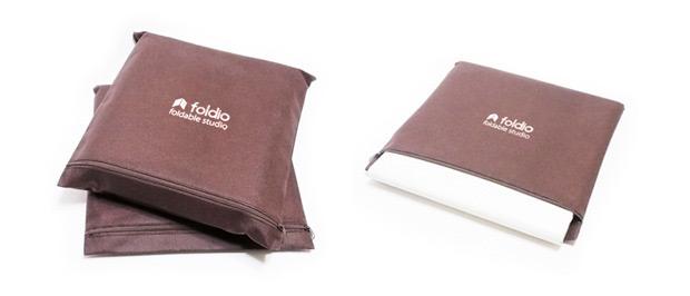 Kickstarter: Foldio / on Design Work Life