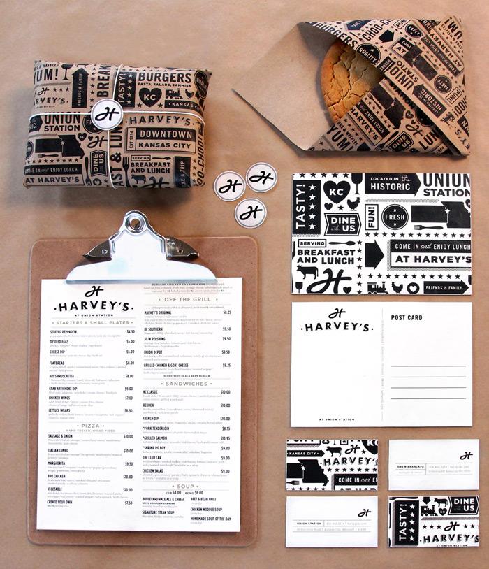 Tad Carpenter NewSite / on Design Work Life