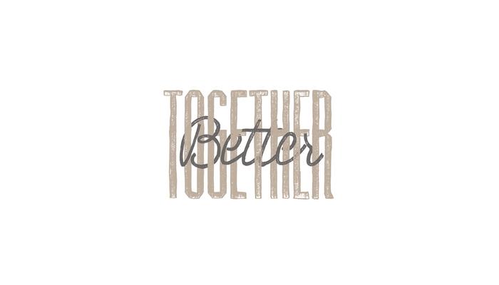 Alliteration Inspiration: Texas & Togetherness / on Design Work Life.