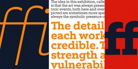 Type Love: Equip Slab / on Design Work Life