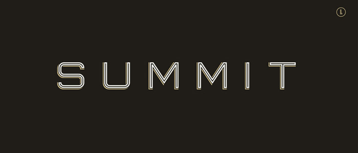 Type Love Top 2013: Summit / on Design Work Life