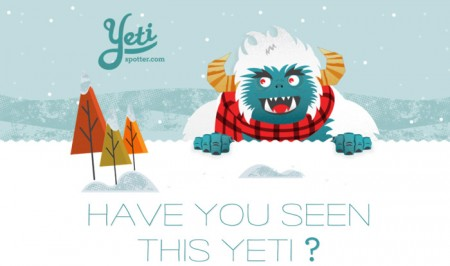 Westwerk Design: Yeti Spotter / on Design Work Life