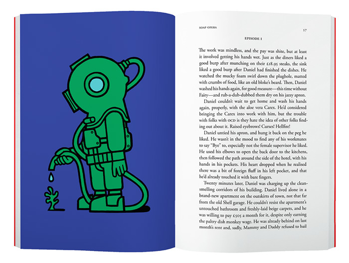 You Are The Friction Anthology / on Design Work Life