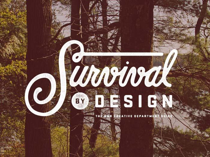 Brett Stenson / Manual design