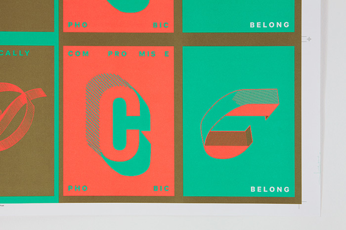 Blok Design: ADCC / on Design Work Life
