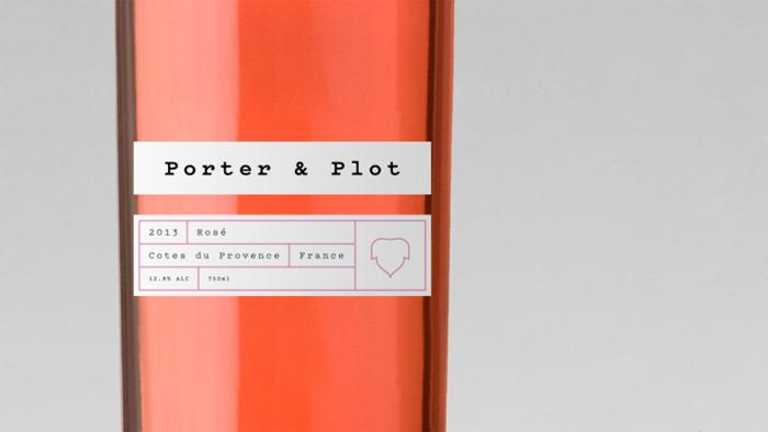 DIA Porter & Plot / on Design Work Life