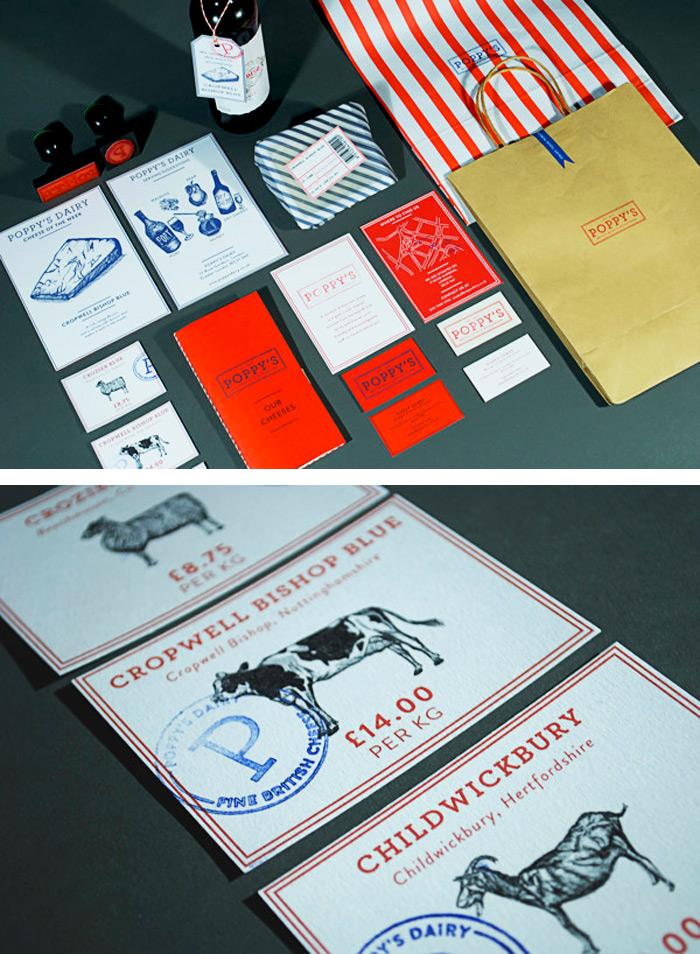 Elizabeth Tyler / Branding