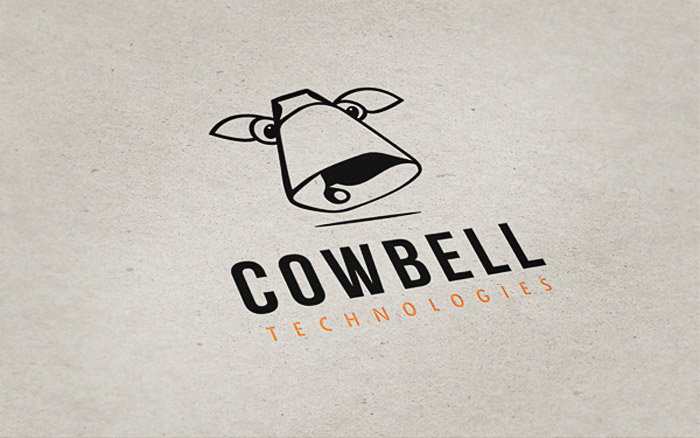 Mircea Bucsa / Logo - Cowbell Technologies