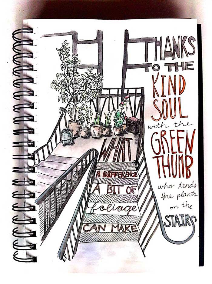 Emma Fick: Snippets / on Design Work Life