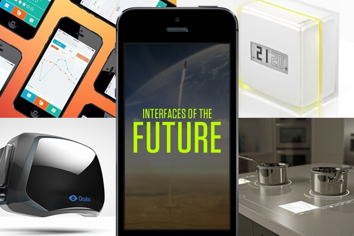 Future of Interace - Design Work Life
