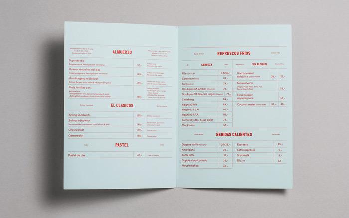 Heydays: Bolivar / on Design Work Life