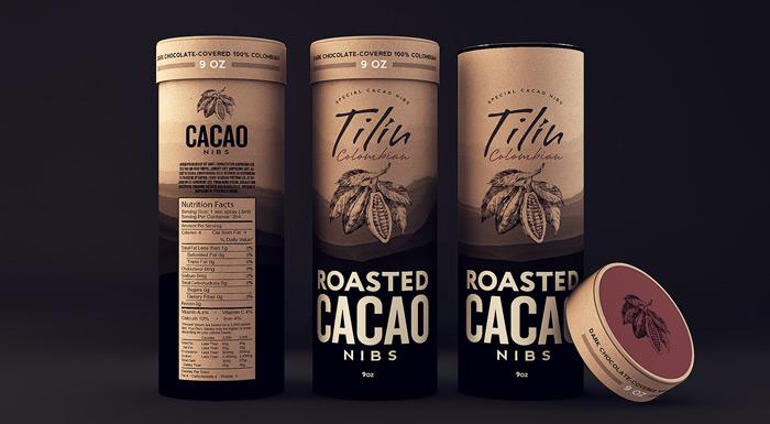 Isabela Rodrigues: Tilin Cacao / on Design Work Life