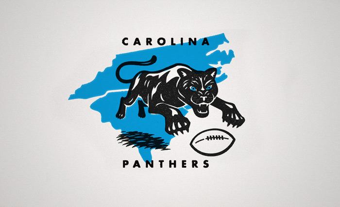 Matt Stevens: Carolina Panthers / on Design Work Life