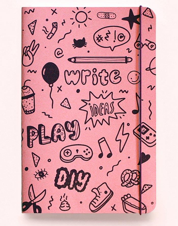 Melissa Chaib / on Design Work Life
