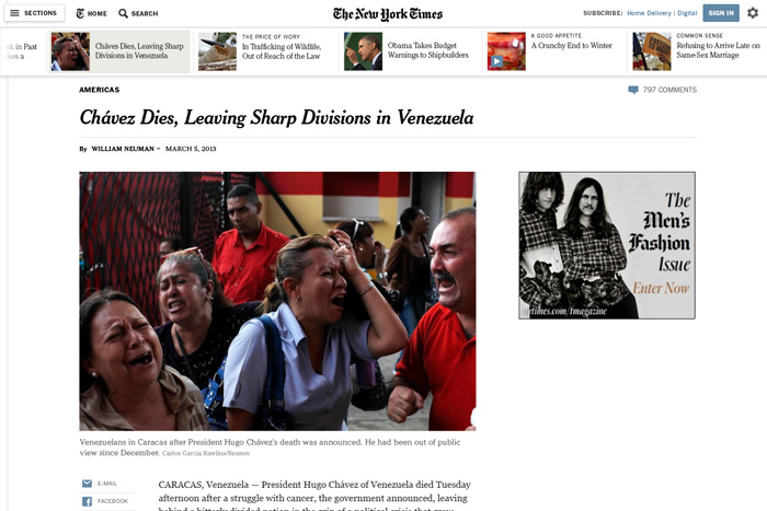 New York Times Redesign — Design Work Life -3