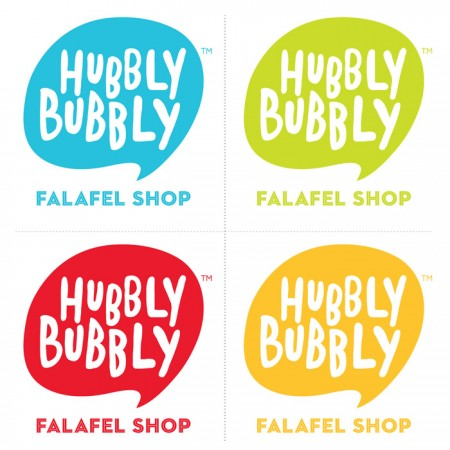 Push: Hubbly Bubbly / on Design Work Life