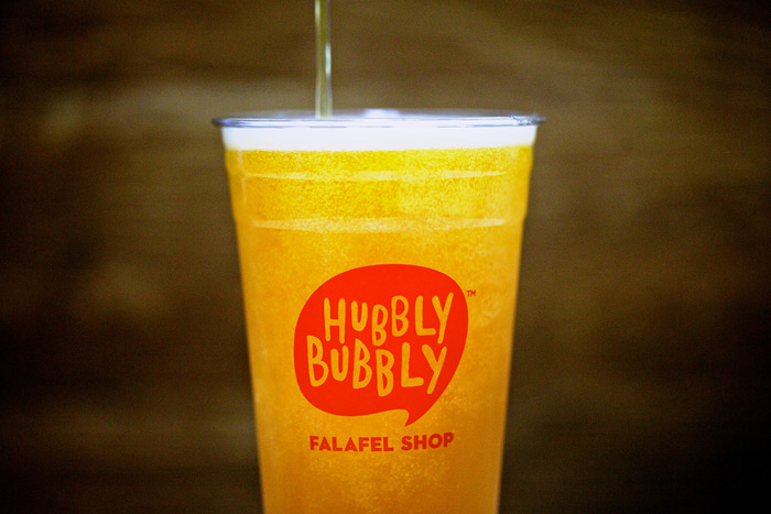 Push: Hubbly Bubbly / on Design Work Life