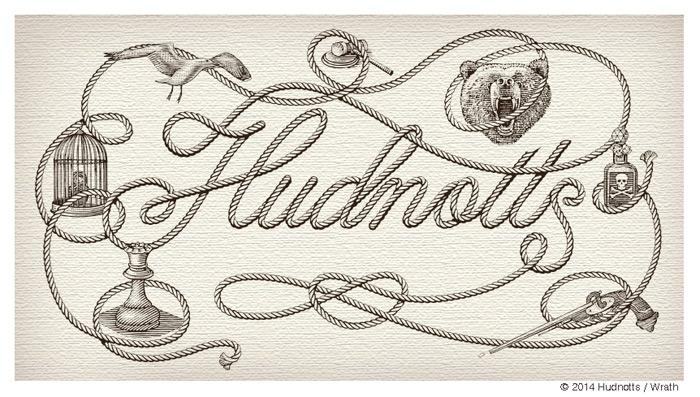Steven Noble: Kate Hudnott Labels / on Design Work Life 2.18.01 PM