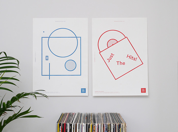 Vitae Design: Beaumont Cards / on Design Work Life