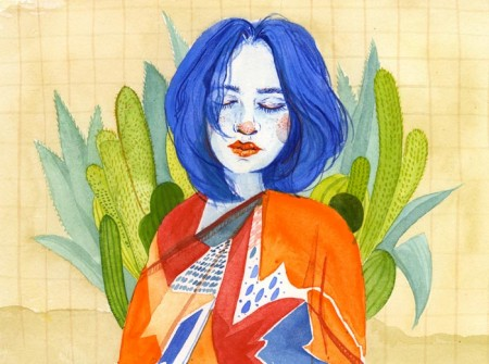 Vivian Shih / on Design Work Life