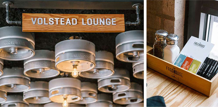Bolster: The Freehouse / on Design Work Life