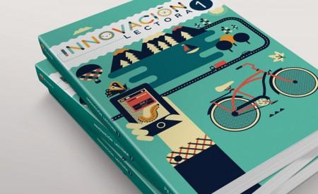 Cherry Bomb: Innovación Lectora Series / on Design Work Life